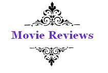 Movie Review Logo