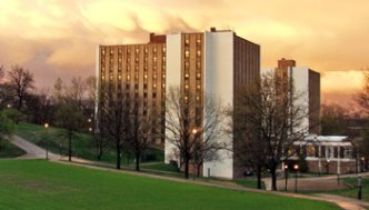 Towers-North Dorm