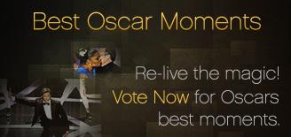 Best Oscar Moments