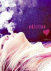 Addiction Poster