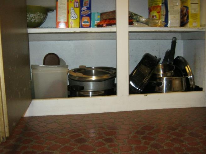 Pots Under Control