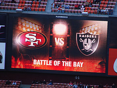 Banner For Battle Of The Bay