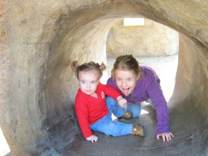 Tunnel Rats?