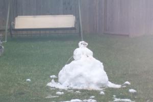 Thinner Snowman
