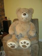 Momma Bear Knits