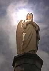 AngelStatue