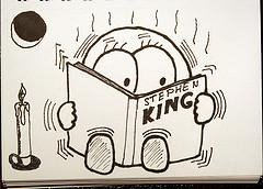 StevenKing