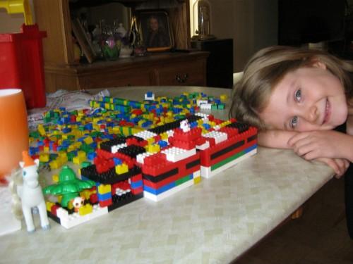 LegoHousesByPhoenix