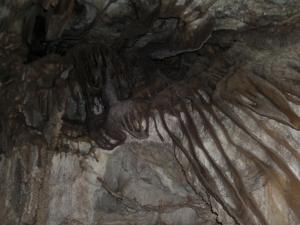 IT's cave