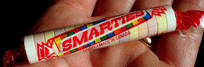Smarties