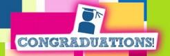 Congraduations