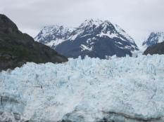 Mouth of the Glacier