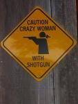 CrazyLadyWithShotgun