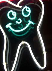 NeonTooth